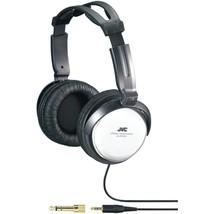 JVC(R) HARX500 Full-Size Headphones - $43.99