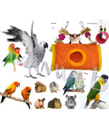 Our Favorite Tinker Tunnel - for small animals and birds up to African G... - $34.20