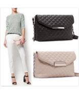 NEW Women Leather Shoulder Bag Clutch Handbag F... - €19,76 EUR - €22,22 EUR