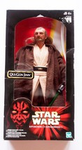 "Star Wars - Episode 1 - QUI-GON JINN - 12"" Acti... - $19.72"