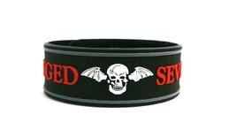 AVENGED SEVENFOLD A7X Bracelet Wristband (1) - $9.99