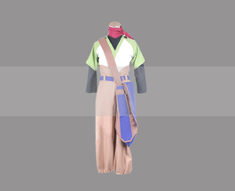 Tales of Vesperia Karol Capel Cosplay Costume for Sale - $130.00