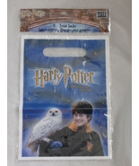 8 Harry Potter Treat Sacks, Party Favor Bags, H... - $2.99