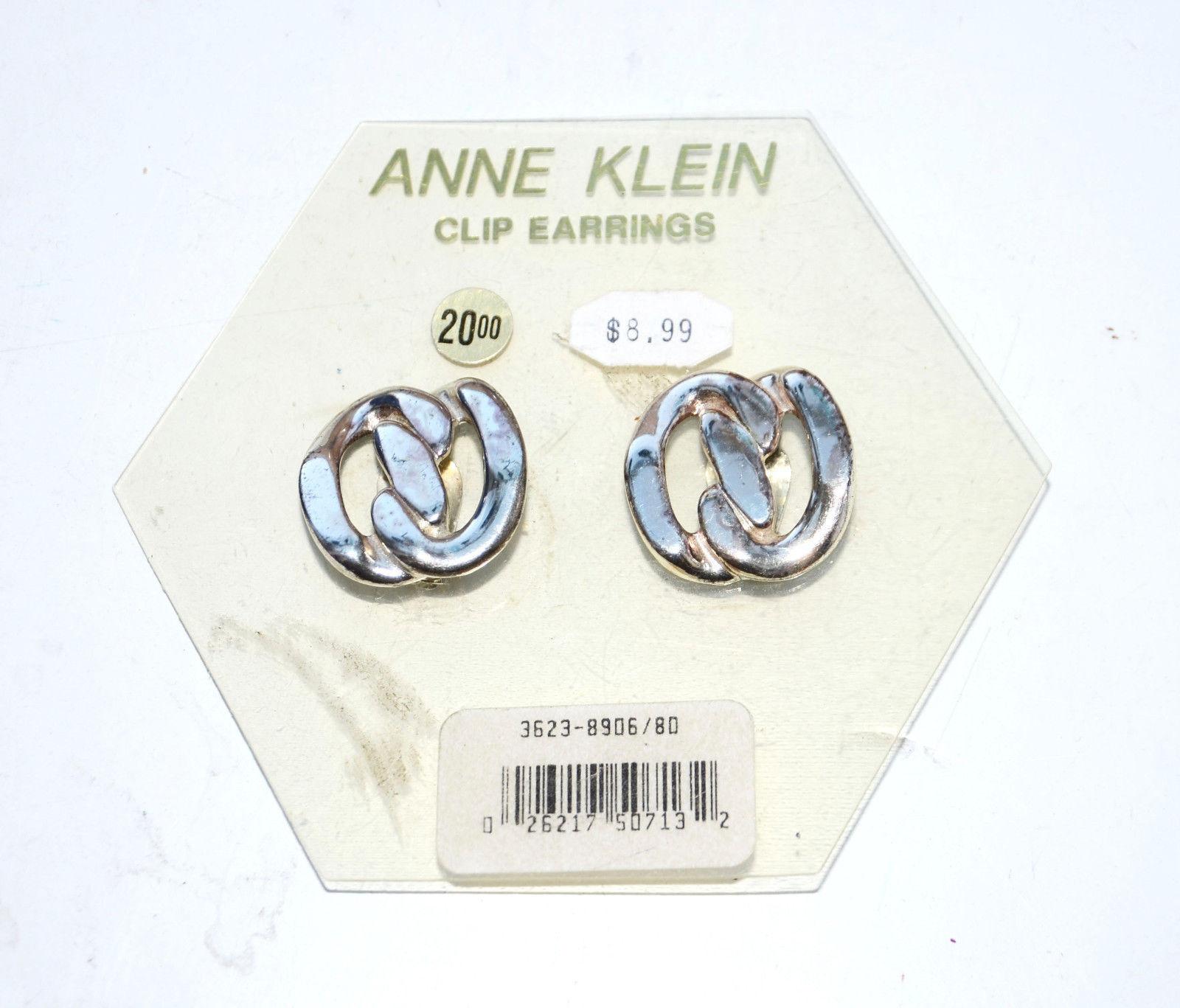 vintage anne klein jewelry FOR GZ Vintage Anne Klein