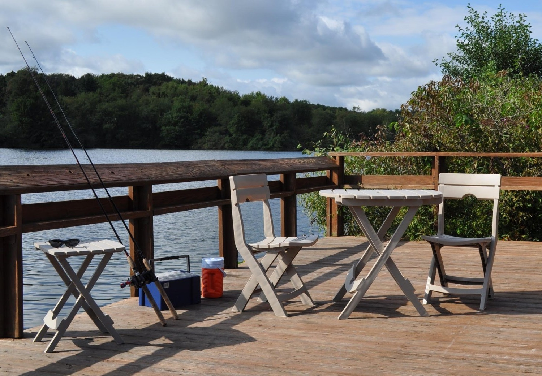 3 Piece Patio Bistro Set Balcony Garden Yard Camping Picnic Cafe Folding