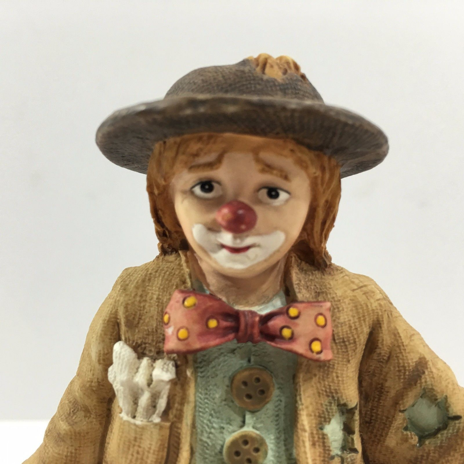 Little Emmet Music Box Figurine by The San Francisco Music Box Company