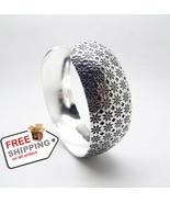 Stars Design Tibetan Fashion Jewelry Cuff Bangles - $14.00