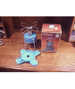 Camping Gaz International Butane Stove, No. S 200 S, with box, looks new - $14.95