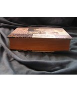 Diversion book safe,with magnetic closure - $29.00