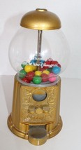 Walt Disney Gum Ball Machine Collectible 50 Years Anniversary Collectible - $58.20
