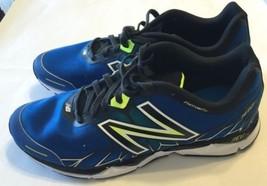 Electric Fanton 12 Rubber 1490 NB Balance Blue Light New NEW Men M1490BL1 Shoes nOaW8v81