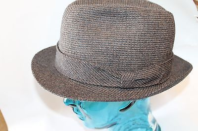 Vintage Mallory Stetson Fedora Style Men Hat and 24 similar items 9529713c609