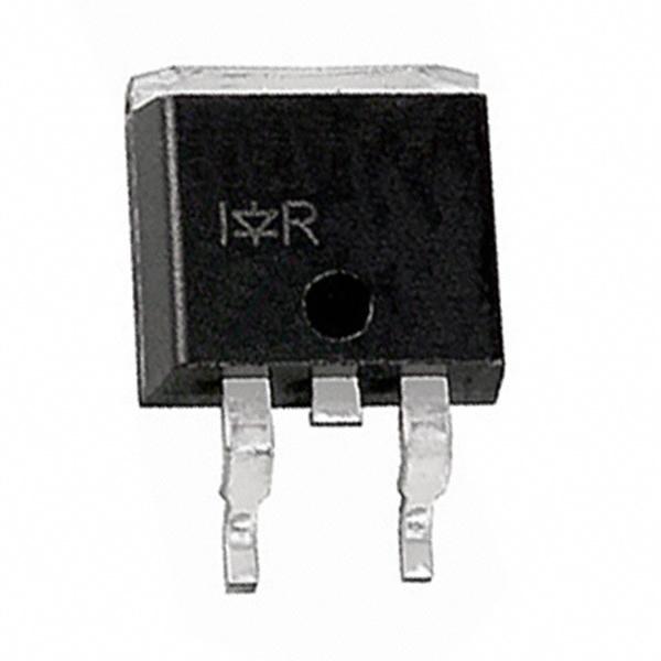International rectifier irf640ns