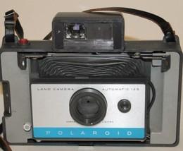Vintage Polariod  Camera Land Camera Automatic 125 - $53.85