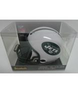 New York Jets Scotch Tape Dispenser Helmet Green White NFL NIB - $8.99