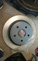 Disc Brake Rotor Rear 53006