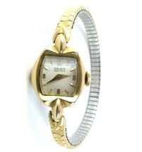 Vintage Ladie's Gruen Veri-Thin Precision Wristwatch Women's Watch Brace... - $59.99