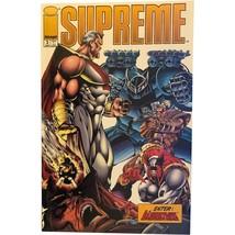 SUPREME #3 IMAGE COMICS NM (1993) ROB LIEFELD - $9.99