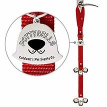 Potty Bells Housetraining Dog Doorbells for Dog Training and Housebreaki... - $15.78 CAD+