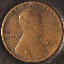 1924-D Lincoln Wheat Back Penny G4 KEY DATE #01072 - $33.99