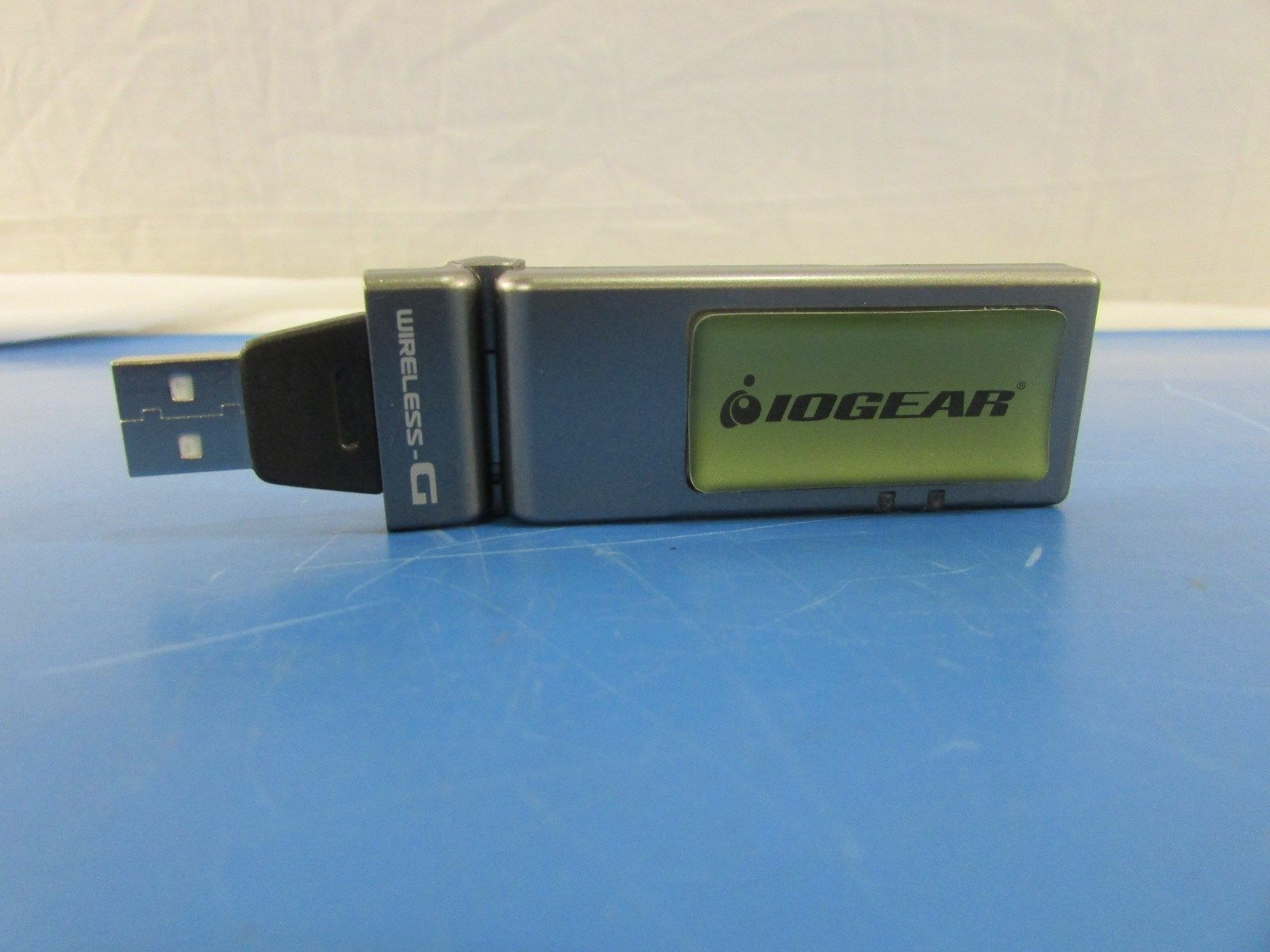 IOGear Wireless-G USB 2.0 300 Degree Flex and 50 similar items