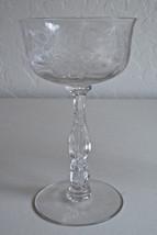 Fostoria Willowmere Champagne Sherbet - $9.49