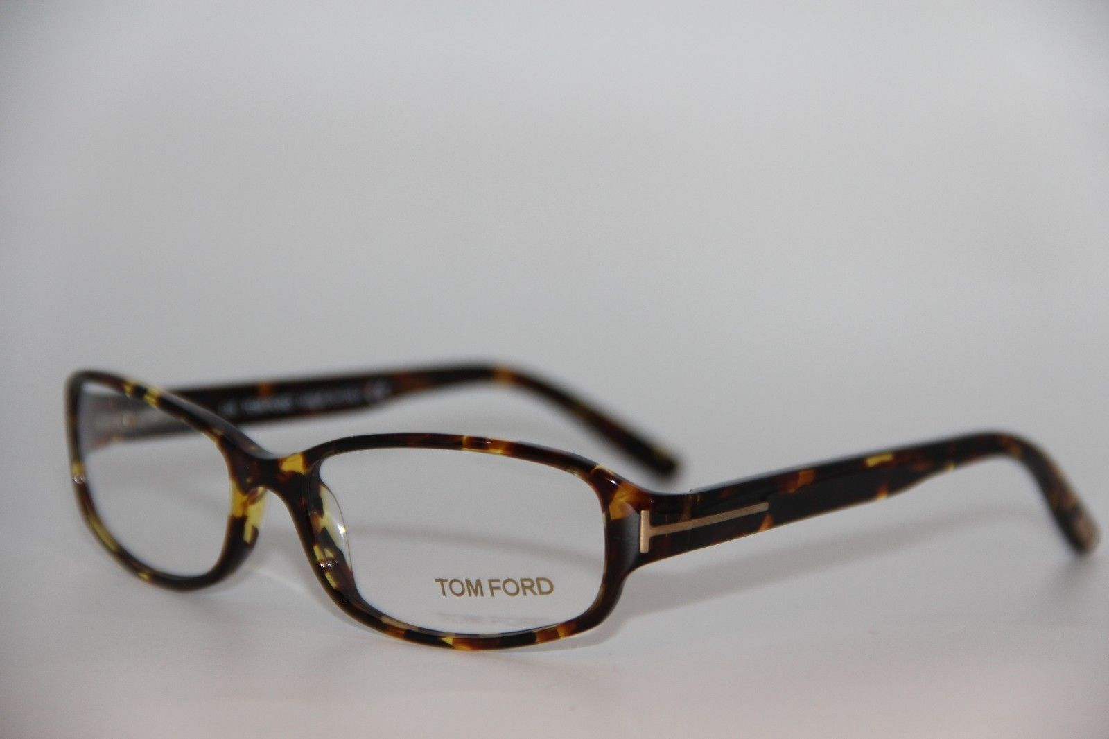 05b55e277cd New Tom Ford Tf 5087 015 Havana Eyeglasses and 14 similar items. 57