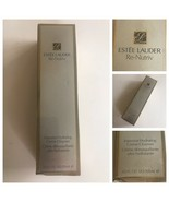 NOS Estee Lauder Re-Nutriv 4.2 Fl Oz Cream Cleanser Hydrating Sealed Box... - $39.20