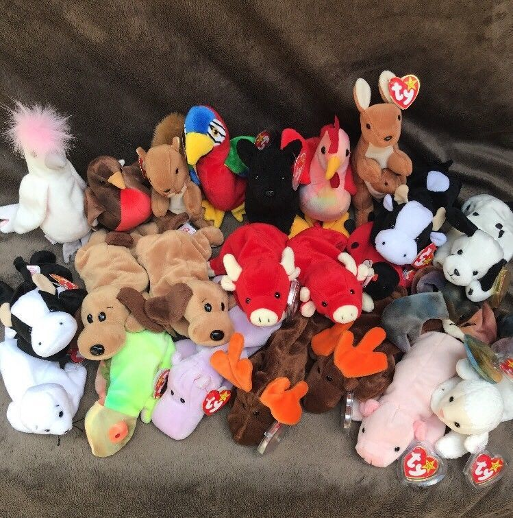 06636374031 ... Ty Beanie Baby Some ERRORS Retired and 50 similar items. S l1600