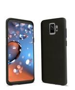 Samsung Galaxy S9 case- Premium matte finish back - light weight - slim ... - $9.89