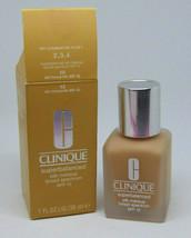 CLINIQUE  SUPERBALANCED Silk Makeup Spf 15 No.10 Honeymilk 30ml/1oz NIB - $22.72