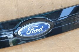 11-14 Ford Edge Rear Liftgate Tailgate Hatch Handle Trim W/ Camera image 3