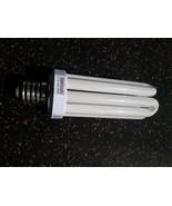 Woods 65 W Fluorescent 4U Lamp Bulb Indoor/ Outdoor Mogul Base New L765 - $9.89