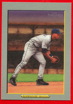 2006 Topps Turkey Red Short Print Alex Rodriguez #316 Mariners - $9.89