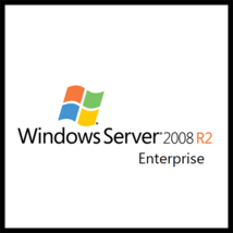 Windows Server 2008 R2 Enterprise 64-bit (English) - $69.99