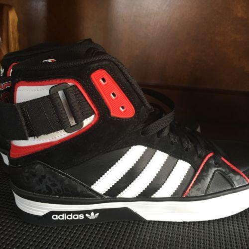 scarpe adidas chicago bulls