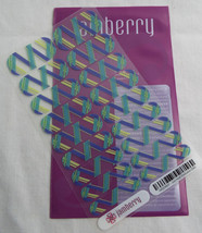 Jamberry July Host Exclusive 0915 - HR201607 Nail Wrap ( Full Sheet )  New - $16.82