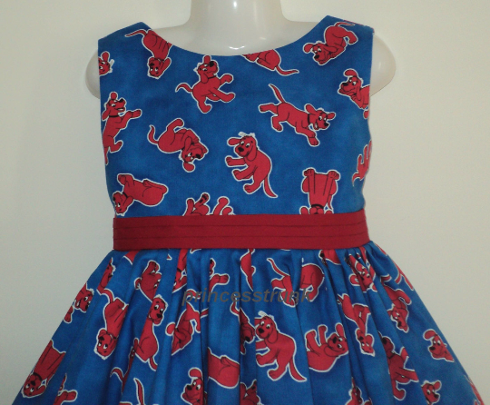 NEW Handmade Marvel Spider-Man Patchworks Dress Custom Sz 12M-14Yrs