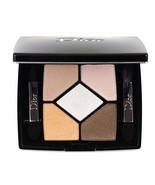Dior 5-Couleurs Polka Dots EyeShadow Palette 536 Escapade 0.26 oz - $20.79