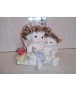 "Dreamsicles figurine ""READ ME A STORY"" - $45.00"