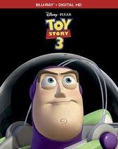 Disney/Pixar Toy Story 3 [Blu-ray]