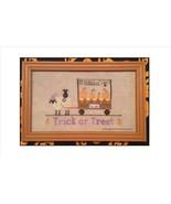 Trick or Treat - The Sheep Peddler series hallo... - $7.20
