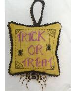 Spidery Treats / Just Cross Stitch Sept/October... - $6.99