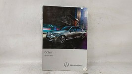 2013 Mercedes-benz C230 Owners Manual 100627 - $61.56