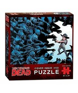 The Walking Dead 550 Piece Puzzle Cover Issue #50 - Free Shipping USAopoly - $13.85