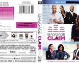 BAGGAGE CLAIM (Blu-Ray only) Paula Patton, Derek Luke, Taye Diggs, Jill Scott
