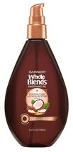 Garnier Whole Blends Oil Coconut Smoothing 3.4 Ounce (100ml) (2 Pack) - $24.72