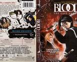 BLOOD:THE LAST VAMPIRE (Blu-Ray) Gianna, Allison Miller, Liam Cunningham