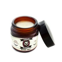 Beard Balm Wax Handcrafted in Barcelona Bergamo... - $39.24