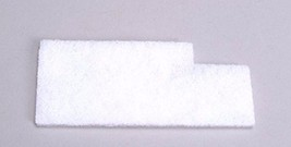 Hoover U6485 Wind-tunnel Upright Pre-Motor Filter Single Generic Part # 245 - $4.99